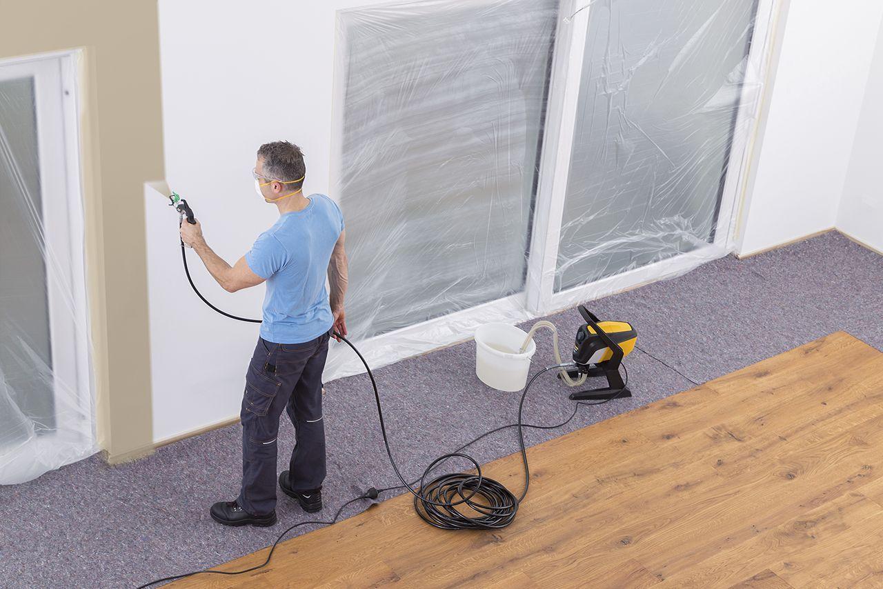Fußboden Wagner ~ Wohnraumgestaltung in diez lahn farben wagner