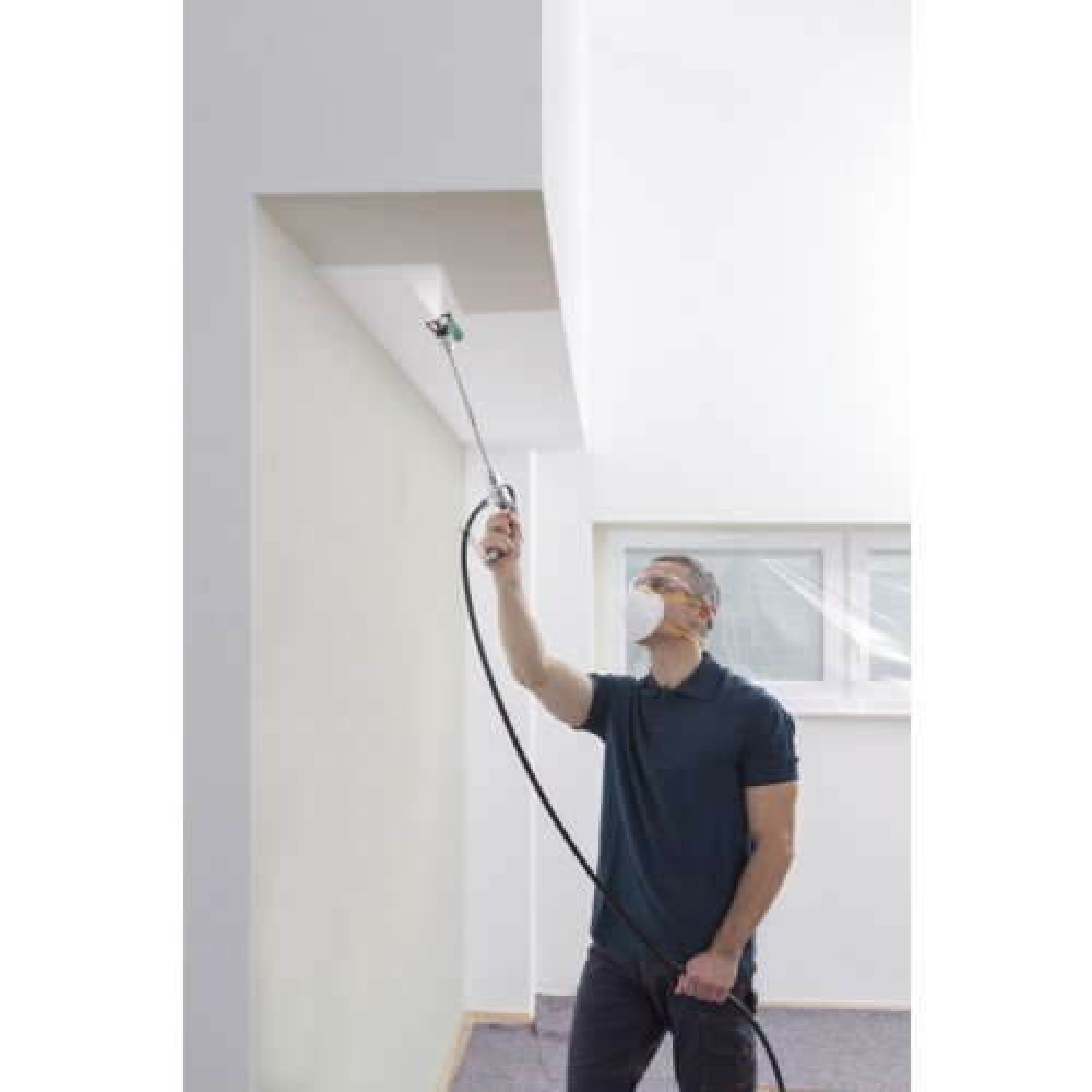 Düsenverlängerung 30 cm - Airless / HEA
