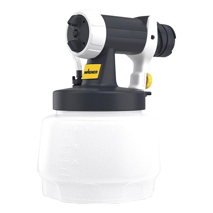 Sprühaufsatz Wall Extra Texture I-Spray 1300 ml