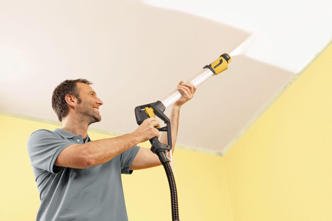 wagner universal sprayer w950 farbspr hger t. Black Bedroom Furniture Sets. Home Design Ideas